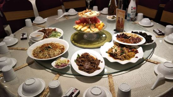 月滿大江(漢陰店)