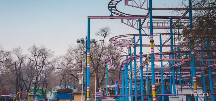 Children's Park of Harbin1