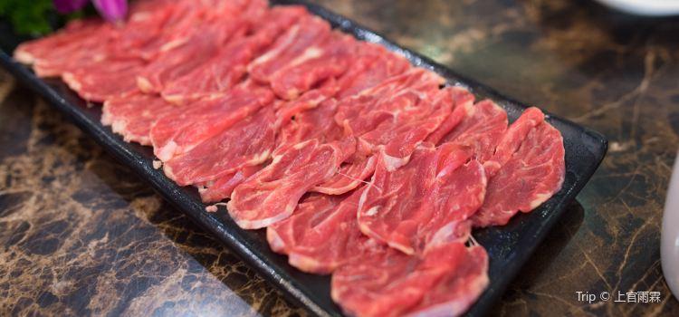 Xu Fu Niu · Beef Hot Pot( Hua Ren Feng Huang Cheng )3
