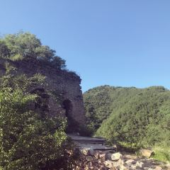 Qingshan Pass User Photo