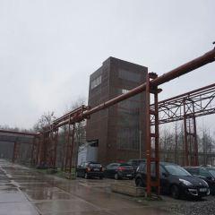 關稅同盟煤礦工業建築群用戶圖片