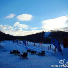 Abli International Convention and Exhibition Center (Yawangsi) Ski Resort User Photo