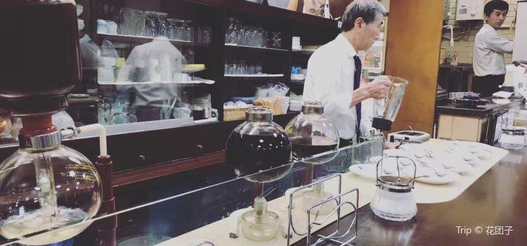 Evian Coffee Shop1