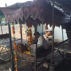 Telankhedi Hanuman Temple User Photo