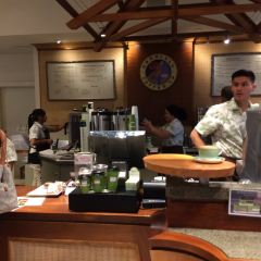 Honolulu Coffee用戶圖片