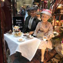 Hopetoun Tea Rooms User Photo
