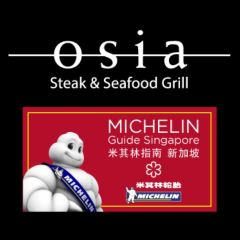 Osia Steak and Seafood Grill User Photo