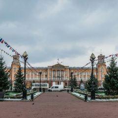 基洛夫廣場用戶圖片