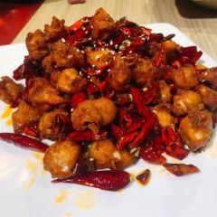 Zhan Shi Fu Spicy Crab ( Shi Yi Wei Road ) User Photo