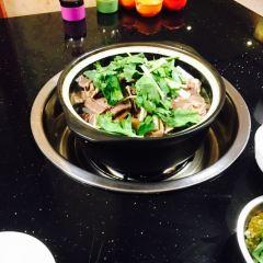 養生犛牛肉砂鍋店用戶圖片