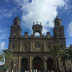 Iglesia de Santo Domingo User Photo