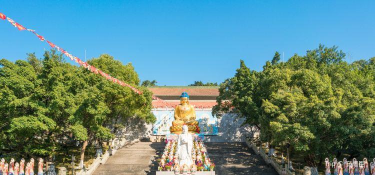 Baolin Temple1