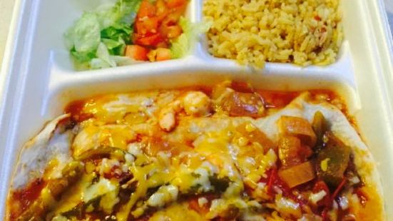 Casa Reveles Restaurant