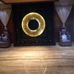 링아오 온천 국제 호텔 여행 사진