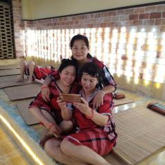 Qijia Hot Spring User Photo