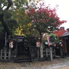 Daishogun Shrine User Photo