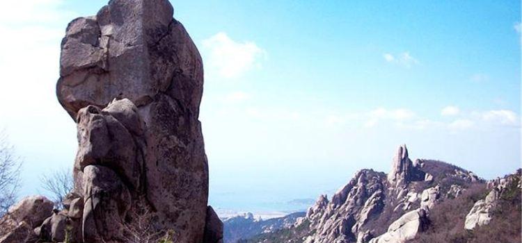 Jinping Mountain Sceneic Area1