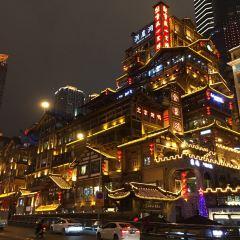 Hongyadong Commercial Street User Photo