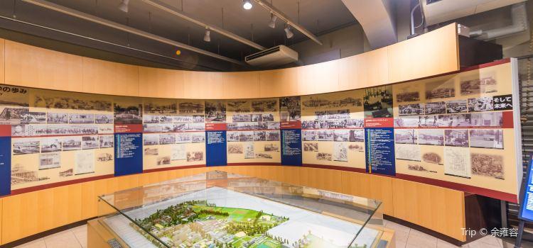 The Hokkaido University Museum2