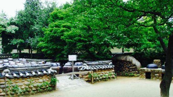 Qingling Tomb Folk-custom Village