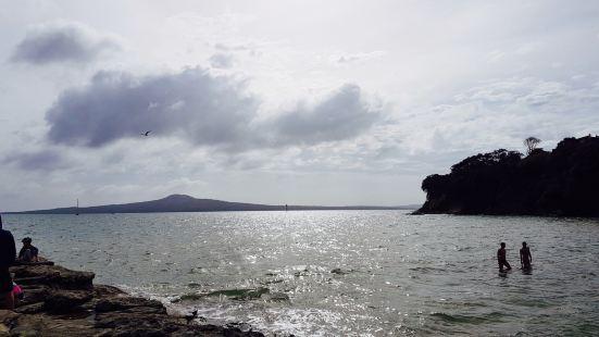 St. Helier's Bay