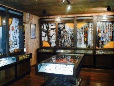 Amber Gallery-Museum