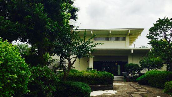 調布市郷土博物館