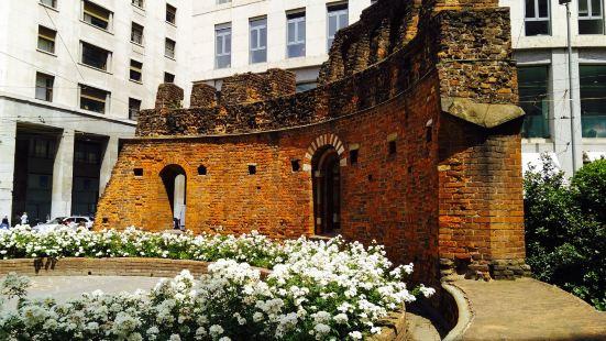 Cripta di San Giovanni