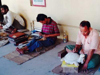 Sudarshan Craft Museum
