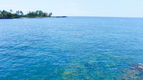 凱阿拉凱庫亞灣