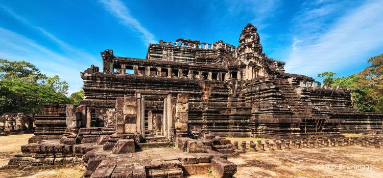 Angkor Wat Complex2