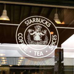 Starbucks用戶圖片