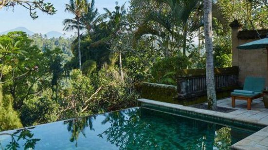 Amandari Resort Ubud