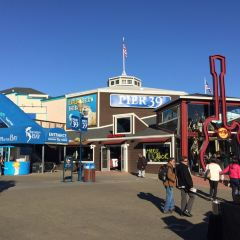 Fisherman's Wharf User Photo