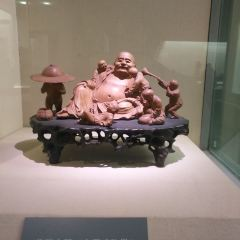 Wulin Branch of Zhejiang Provincial Museum User Photo