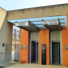 Apartheid Museum User Photo