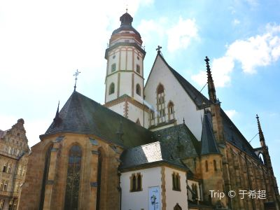 St. Thomas Church (Thomaskirche)
