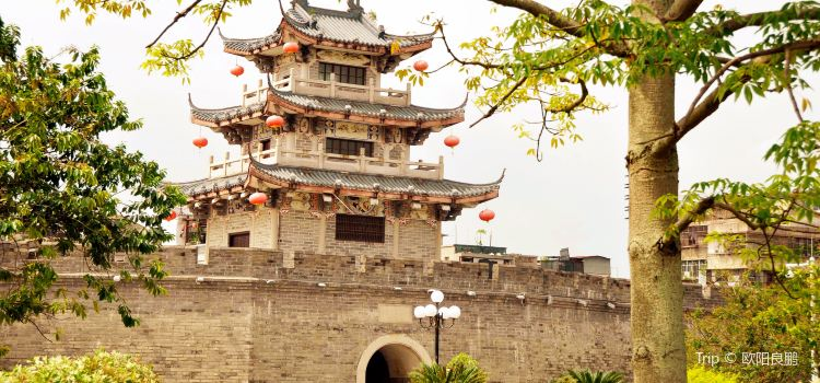 Chaozhou Ancient City2