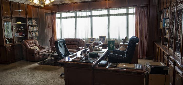 前首相馬哈迪爾舊居3