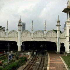 馬來西亞鐵路公司行政大樓用戶圖片