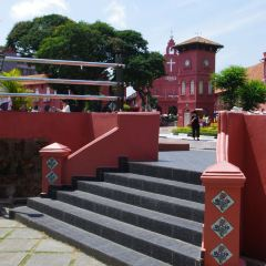 Melaka Umno Museum User Photo