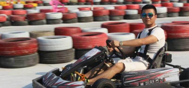 Xunliao Speed ​​Karting1