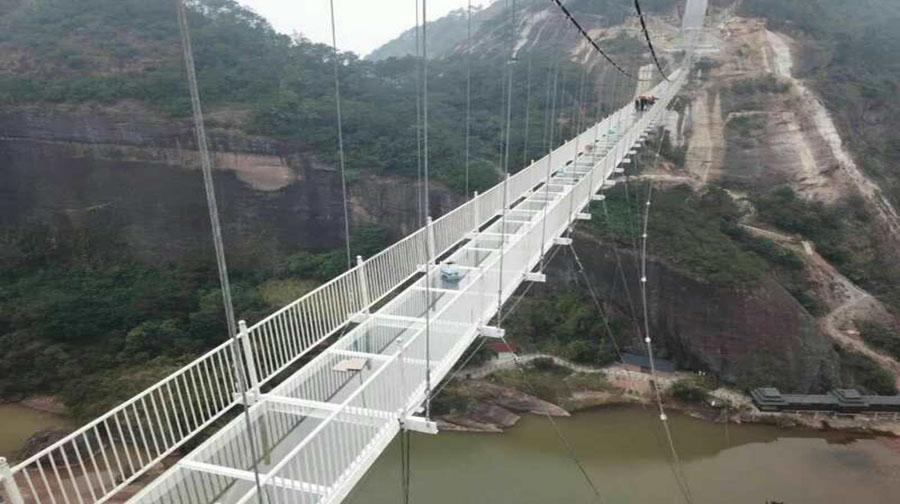 裕龍灣旅遊風景區