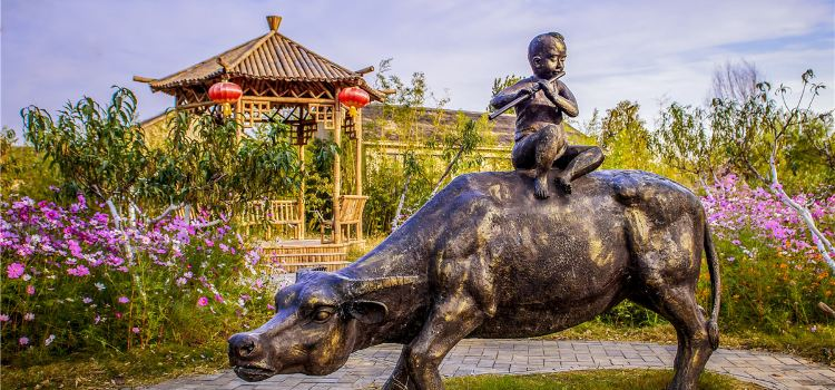 Longyuan Tourist Area2