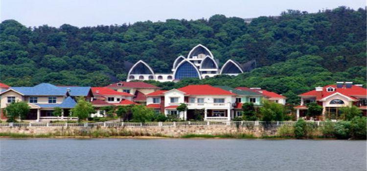 Huaxi Village3