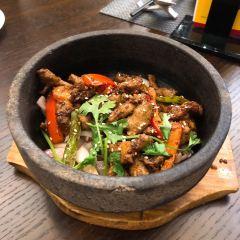 ZhongGuo YuanSu (The Westin Xian) User Photo