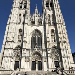 St. Michael and St. Gudula Cathedral User Photo
