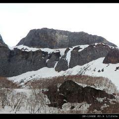Iron Wall Peak User Photo