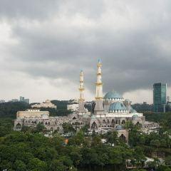 Masjid Wilayah Persekutuan User Photo