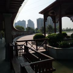 Kaiping People's Park User Photo